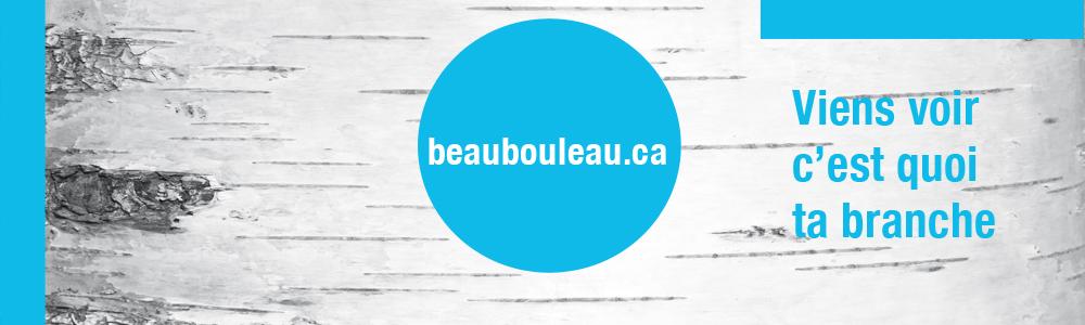 Image beaubouleau cliquable menant à la page Chercher un emploi du CISSS de l'Outaouais.