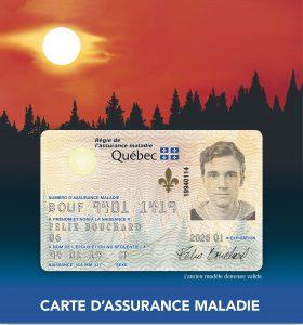 Carte Assurance Maladie Du Quebec Perdue.Renewing Your Health Card Cisss De L Outaouais